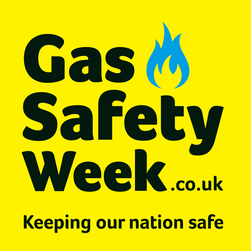 It's Gas Safety Week 2017 from September 18th