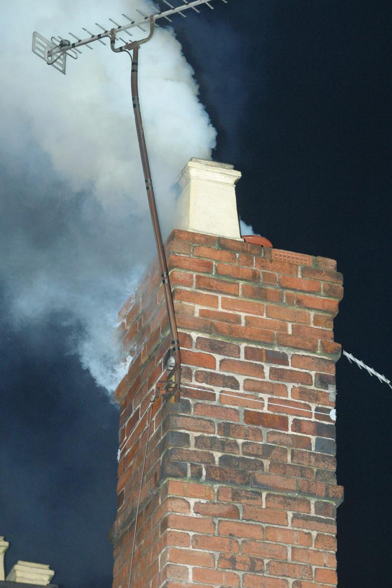 It's Chimney Fire Safety Week from September 5 to 9